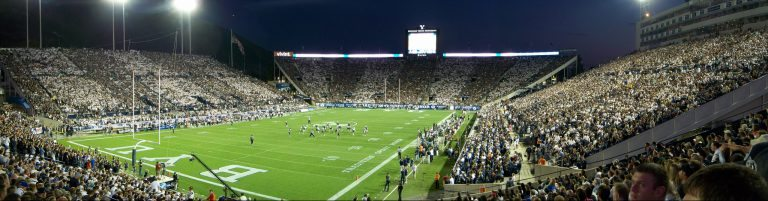 LaVell Edwards Stadium