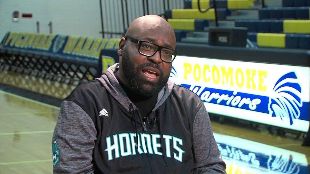 Big Pat Hornets