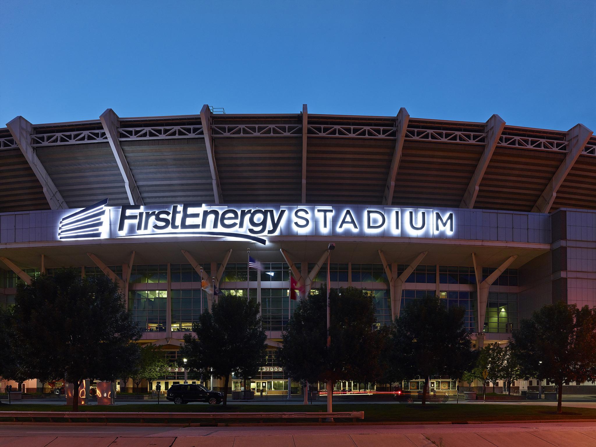 FirstEnergy Stadium