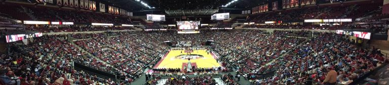 Donald L Tucker Civic Center Florida State Seminoles