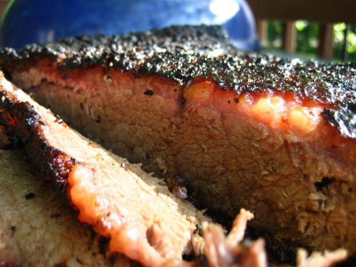 Tailgate Beef Brisket