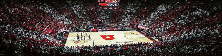 John M Huntsman Center