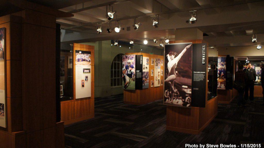 Hall of Fame Washington Huskies