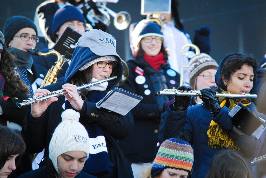 Yale Pep Band