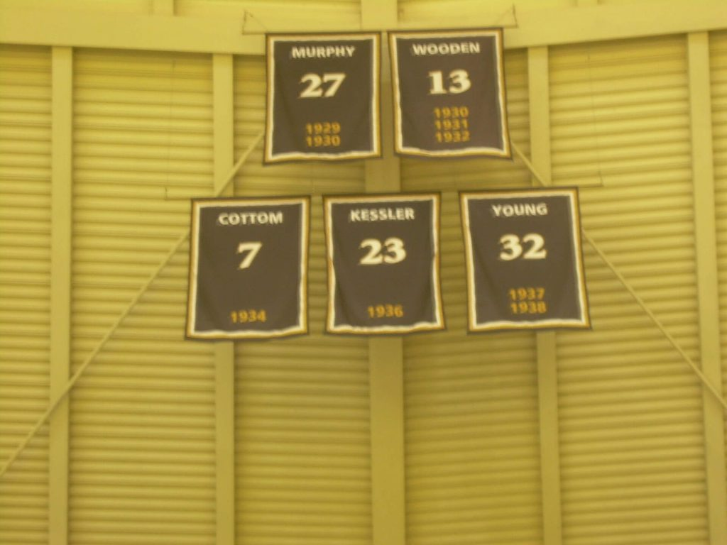 Purdue All-American Banners