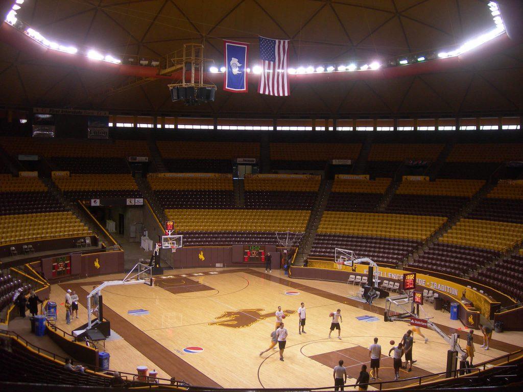 Arena-Auditorium Wyoming