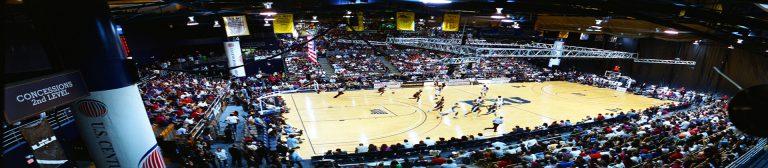 FIU Arena FIU Panthers