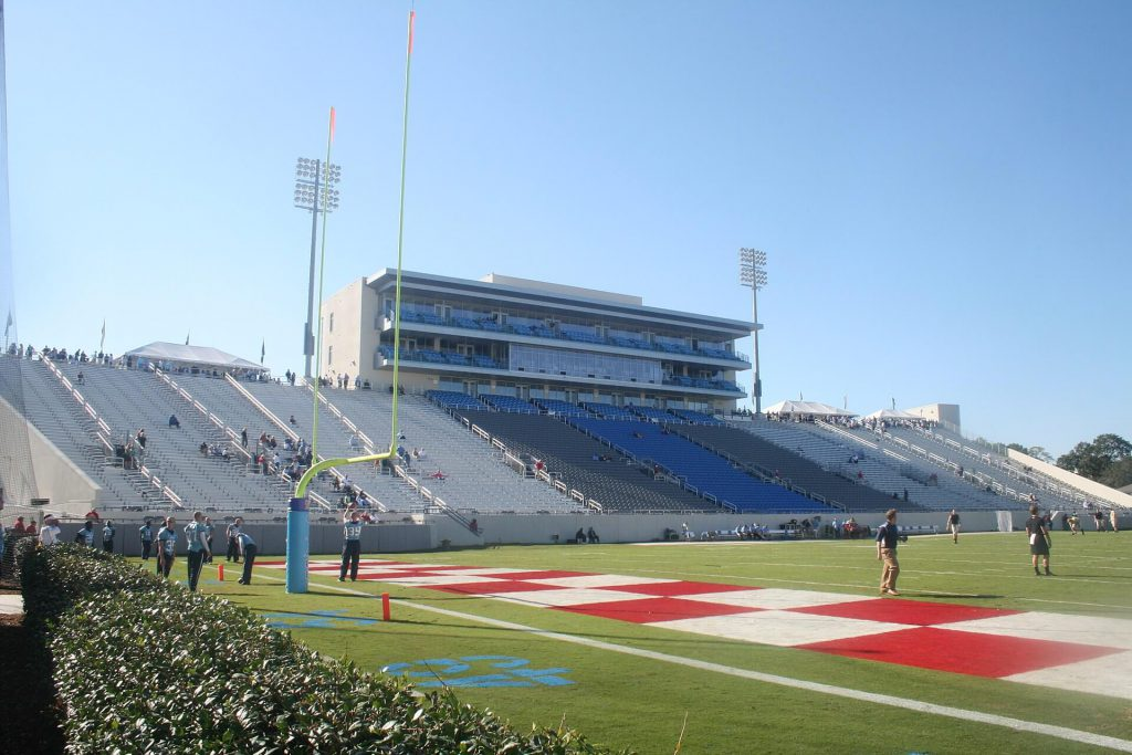 Johnson Hagood Stadium