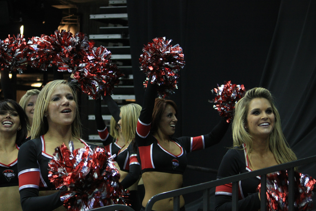 Charlotte Checkers checkmates