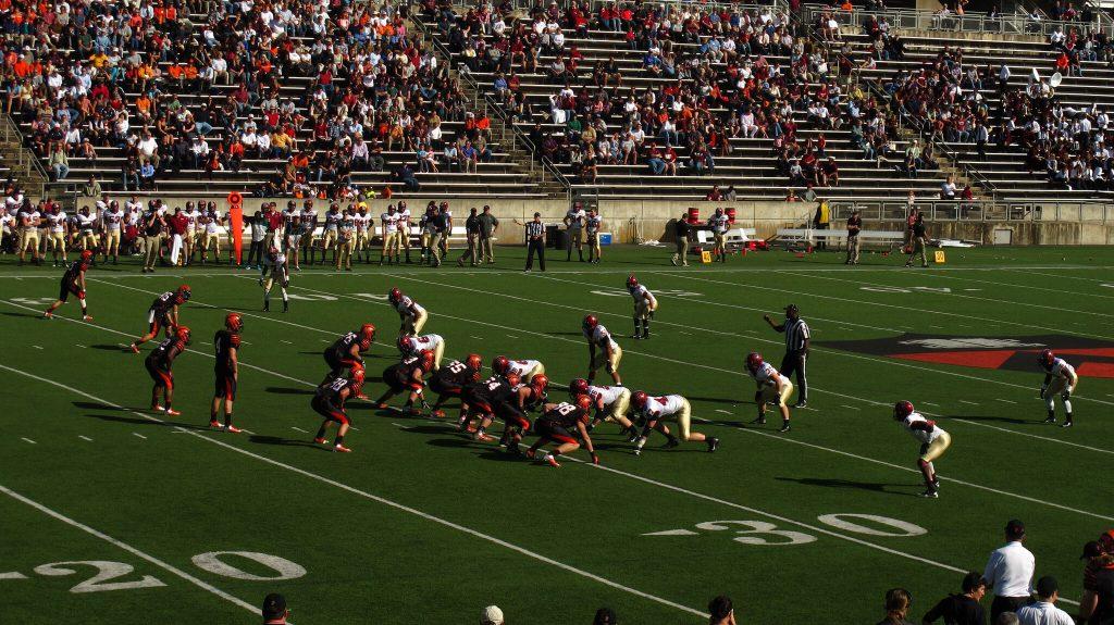 Princeton Tigers vs Harvard Crimson