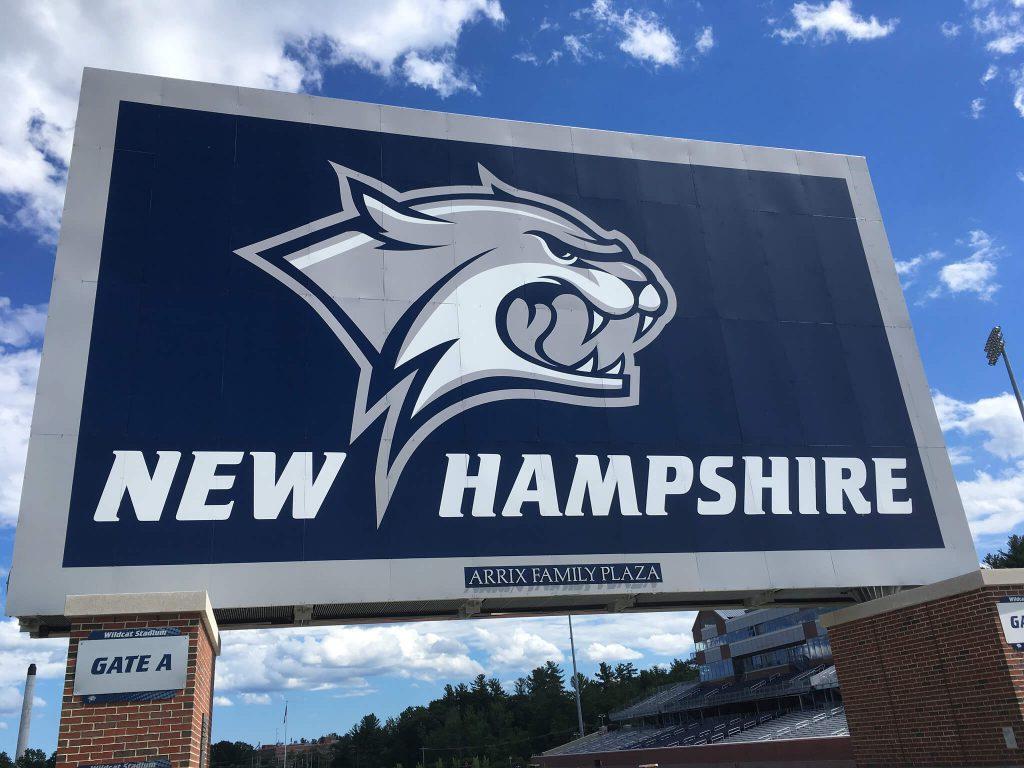 New Hampshire Wildcats Wildcats
