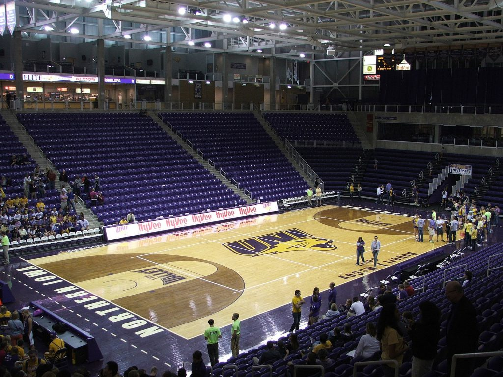 McLeod Center