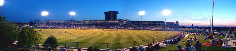 Springfield Cardinals Hammons Field