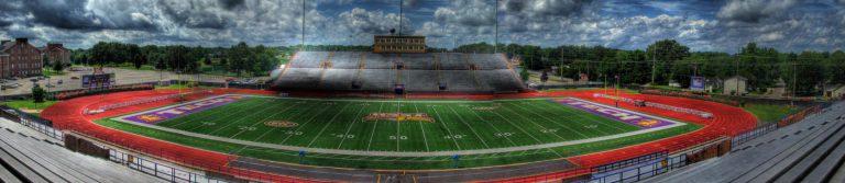 Tucker Stadium