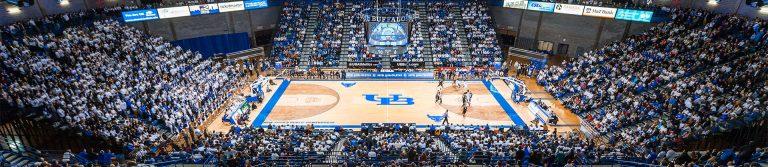 Alumni Arena Buffalo
