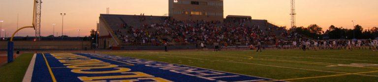 Welcome Stadium