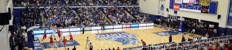 GSU Sports Arena