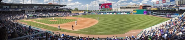 Dunkin Donuts Park