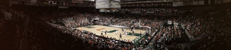 Watsco Center Miami Hurricanes