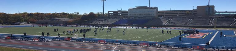 Hughes Stadium Morgan State Bears