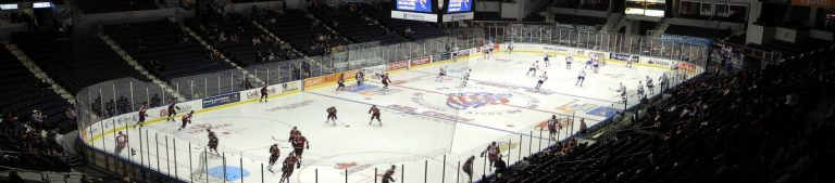 Rochester Americans Blue Cross Arena