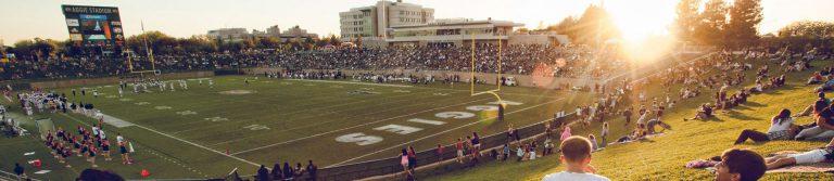 Aggie Stadium UC Davis