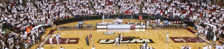 Fant-Ewing Coliseum