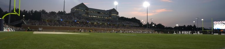 wildcat stadium new hampshire