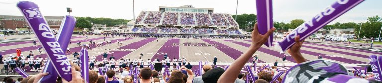 Estes Stadium Central Arkansas Bears