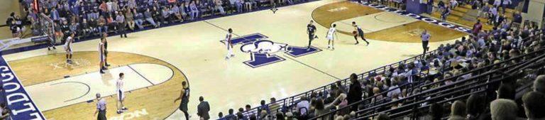 Yale Bulldogs Payne Whitney Gymnasium