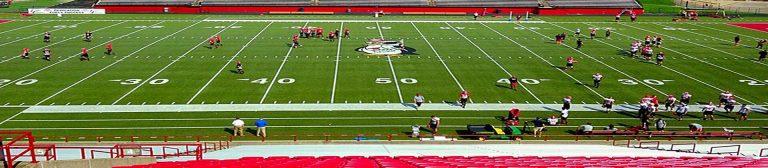 Youngstown State Penguins Stambaugh Stadium
