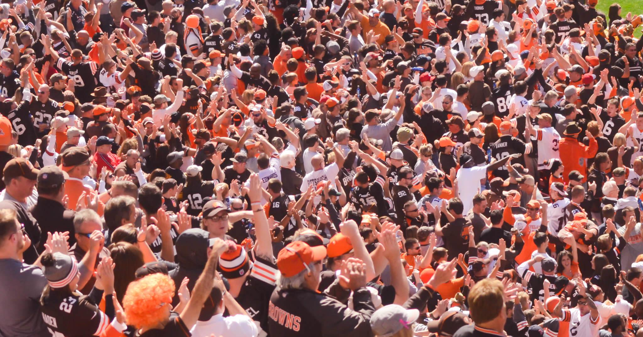 Cleveland Browns fansz