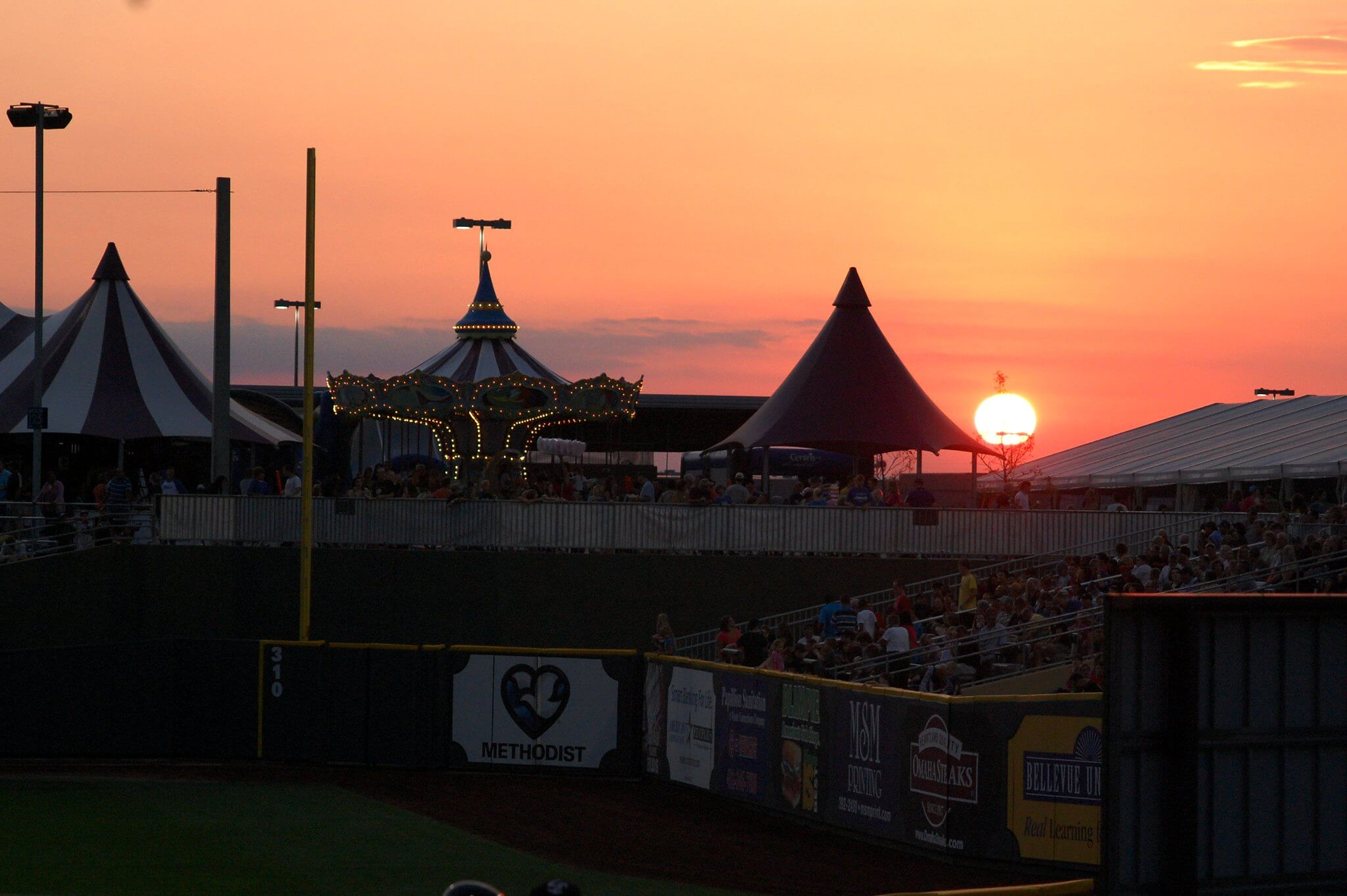 Werner Park ballpark