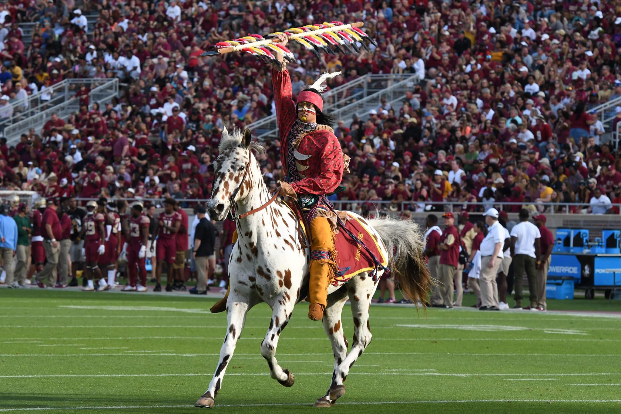 FSU Seminoles rivalry