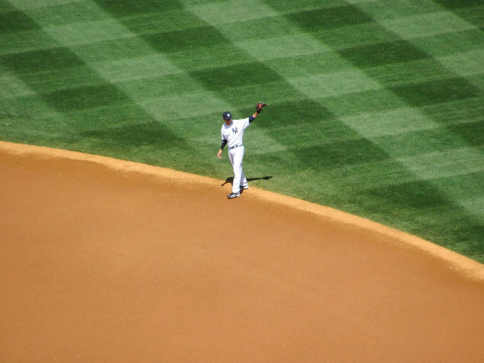 Roll Call Yankees baseball tradition