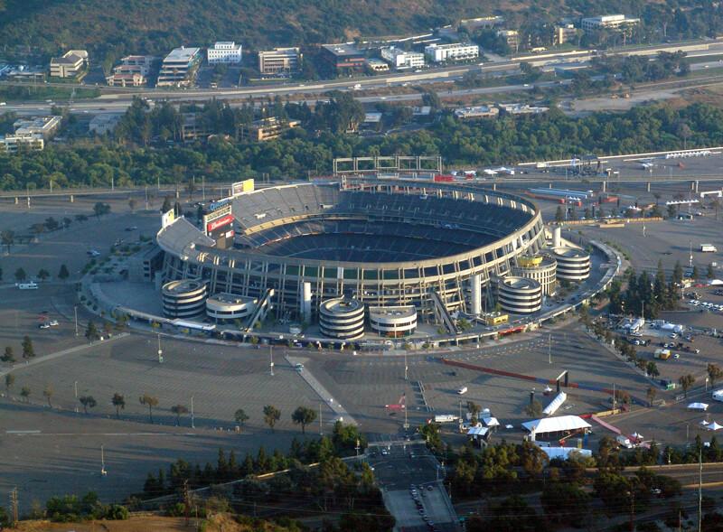 SDCCU Stadium football