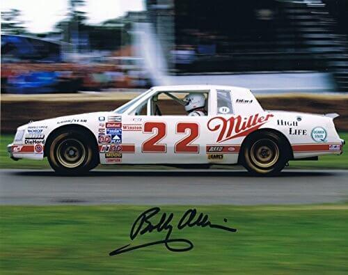 Bobby Allison NASCAR driver